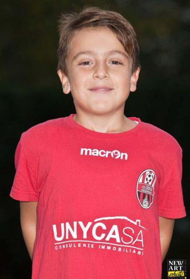 Antolini Riccardo