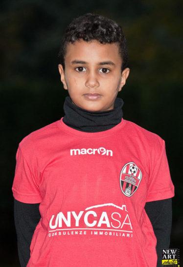 El Alami Khalid