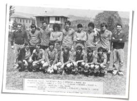 Storia della Polisportiva Intrepida 1C_header