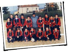 Storia della Polisportiva Intrepida 2A_header