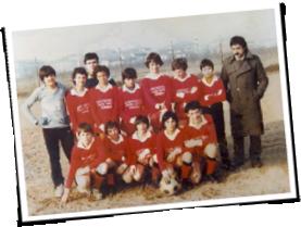 Storia della Polisportiva Intrepida 3A_header