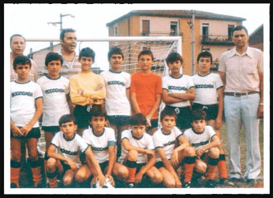 Storia della Polisportiva Intrepida