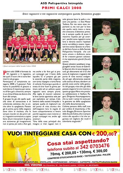 L'Extra - Il giornale di San Michele 2017-04