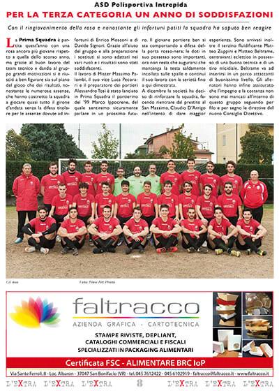 L'Extra - Il giornale di San Michele 2017-06