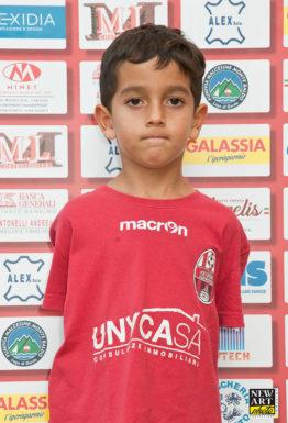Benitez Miguel Josè