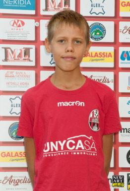 Fasolo Mattia