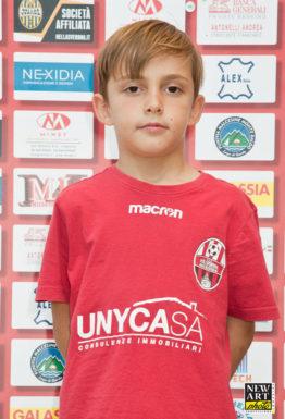 Kaci Francesco