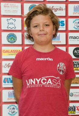 Nicoli Thomas