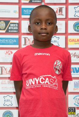 Nwaneshi David