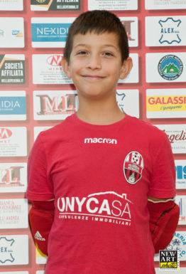Stainero Manuel