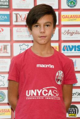 Vanzan Francesco