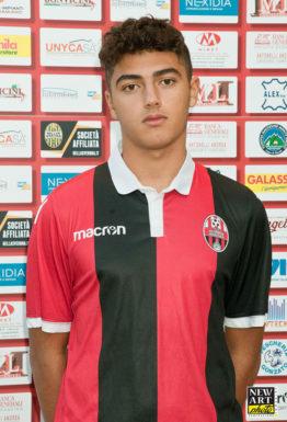Bruno Giacomo