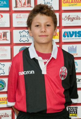 Giannettoni Mattia
