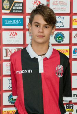 Girardi Matteo