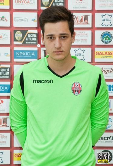 Ippocrene Marco