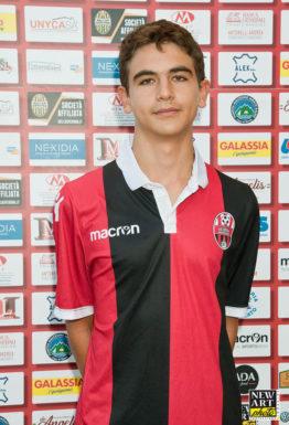 Nicolini Davide
