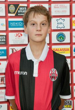 Tomelleri Luca