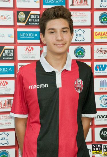 Zanetti Mirko