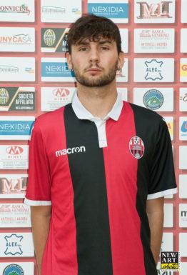Zanin Mattia