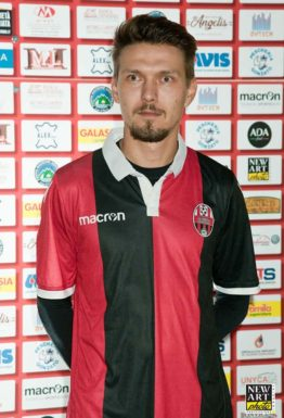 Righetti Mirko