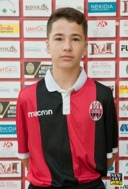 Bombieri Francesco