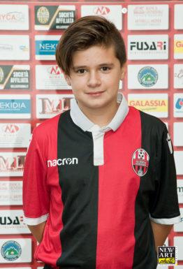 Albrigi Francesco