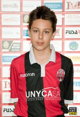 Incalza Alessandro