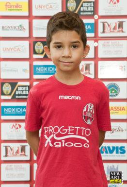 Bartini Alessandro