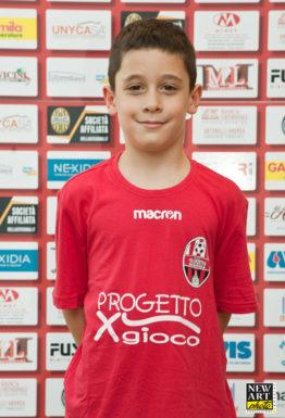 Donato Cristian