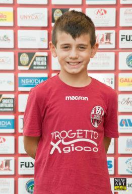 Pasetto Riccardo