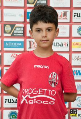 Genito Federico